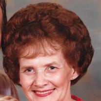 Valerie Holland Short