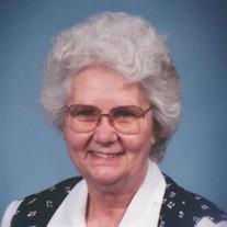 Arlene Margaret Steinke