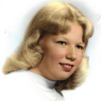 Mrs. Sandra J. Migliavacca