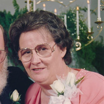 Mrs. Shirley Sanderson