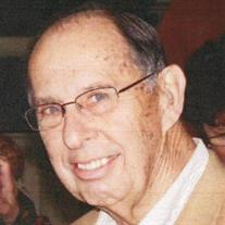 Herbert R. Rothlisberger