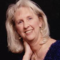 """Cynthia """"Cindy"""" Keith Tennant-Dean"""
