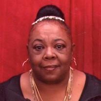 Ms. June Piccola Pickett