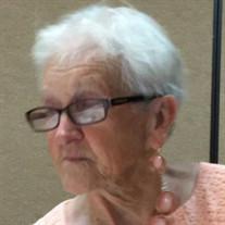 Mrs. Janice G. Delozier