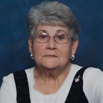 Ramona Beth Paul