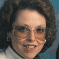 Judy  Ann  Abernathy