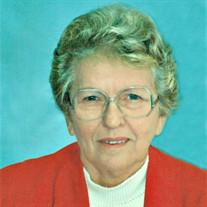 Betty Lou Dickey