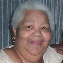 Paulette  K Roberts