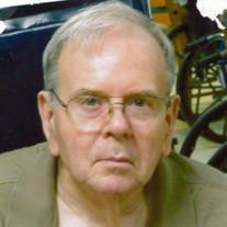 Richard Lee Barnes