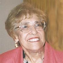 Beatrice L. Genese (Bartolotta)