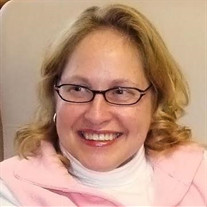 Vicki Lee Harrison