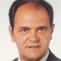 Carlton D. Gunther