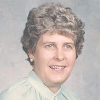 Anna Sue Hood Jones