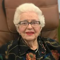 Pauline M. Hempfling