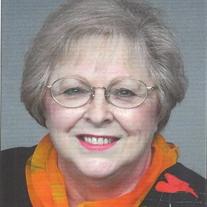 Carole Ann Vaulot
