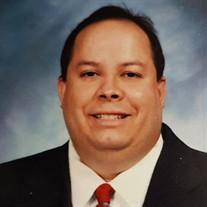 Mr. Carlos Miguel Seijo Sablan