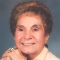 Josephine P. Satcher