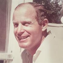 Earle E.  Baruch