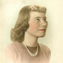 Helen Bernice Keller