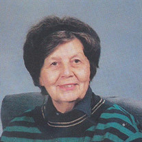 Betty J. Meyers