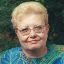 Paula M. Haley