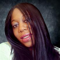 Kimberly McCray