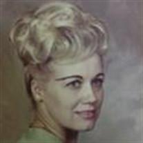 Neasa Ann Thornton