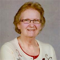 Nancy  Parsons Graham