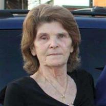 Susan Louise Fuller