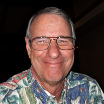 Robert Martin Neher