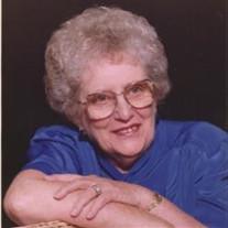 Mildred Elizabeth Geist