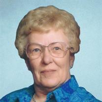 Wilma Ina Hill
