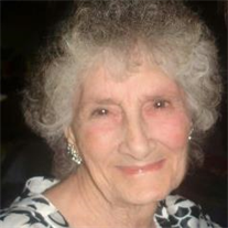 Martha A. Janvrin