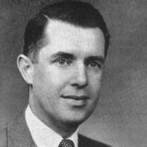 Duane F. Taylor