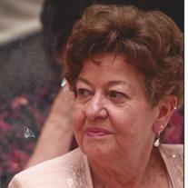 Marcella M. Hungelmann