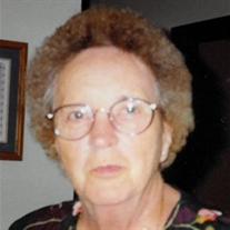 Josephine J. Rhode