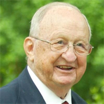 Homer E. Petzel