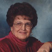 Ruth Lee Zeigler