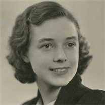 Betty M. Grell