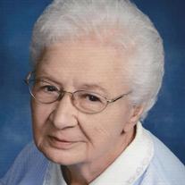 Mrs. Elaine M. Hilke