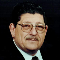 """Harold """"Doc"""" Richard Denton"""