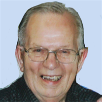 Eldon G. Streu