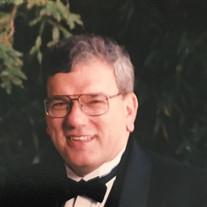 James A. Crotty