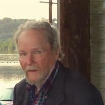 Gregory Carey