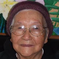 Sumiye Mayeda