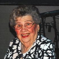 Jane M.  Peters