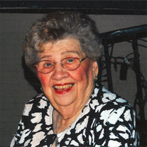 Jane M.  Peters
