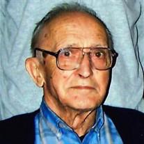 Warren Eugene Patnode