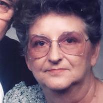 Sylvia Jane Mitton
