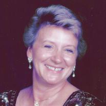 Marjorie A. Kelly
